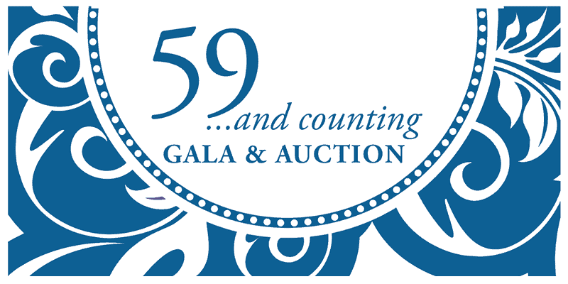 59 and Counting Gala & Auction