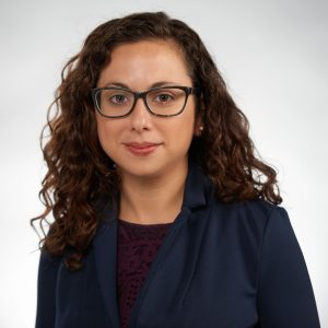 Rabbi Rachel Ackerman