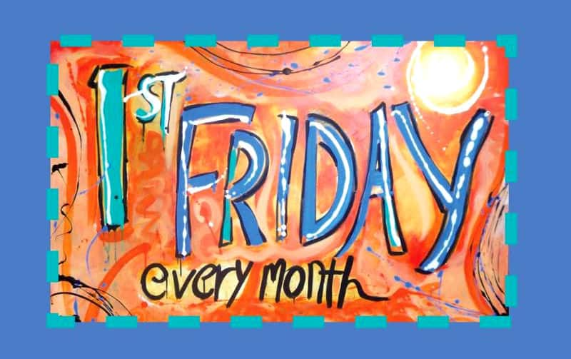 First Friday Erev Family Shabbat: 6th Grade Leads, 7:30 PM