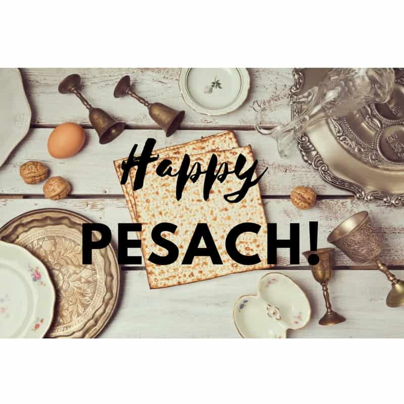7th day of Pesach Service with Pesadik meal after the service