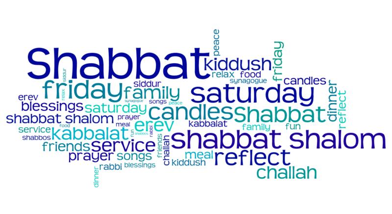Erev Shabbat Worship, 7:30 PM