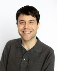 Rabbi Joshua Gischner