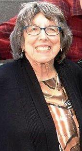 Joan Kalin
